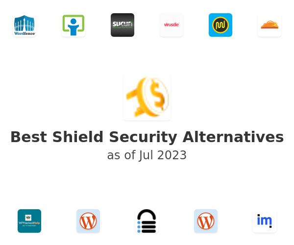 Best Shield Security Alternatives