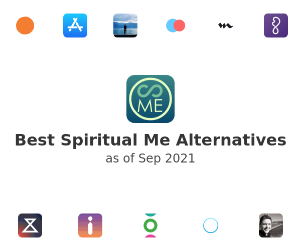 Best Spiritual Me Alternatives