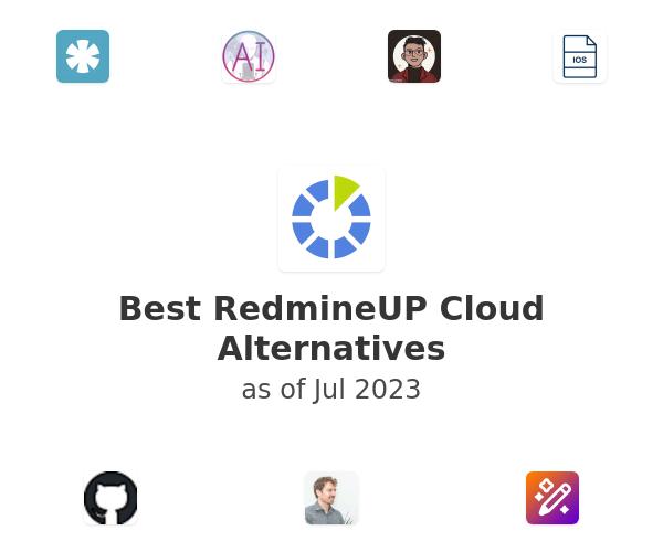 Best RedmineUP Cloud Alternatives
