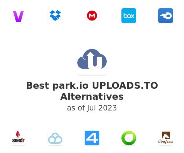 Best UPLOADS.TO Alternatives