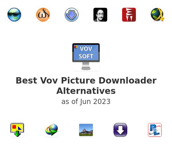 Best Vov Picture Downloader Alternatives