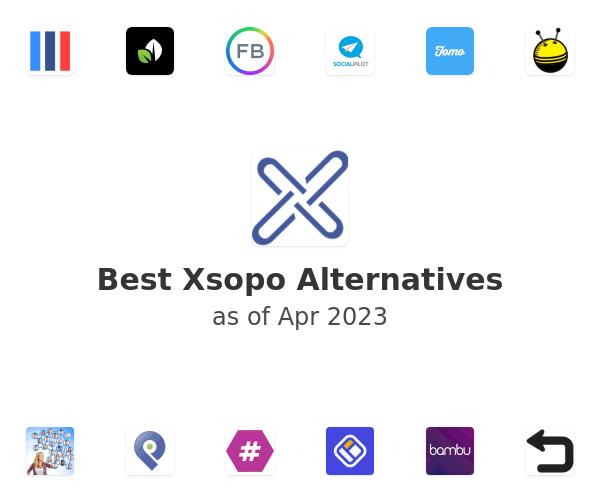 Best Xsopo Alternatives