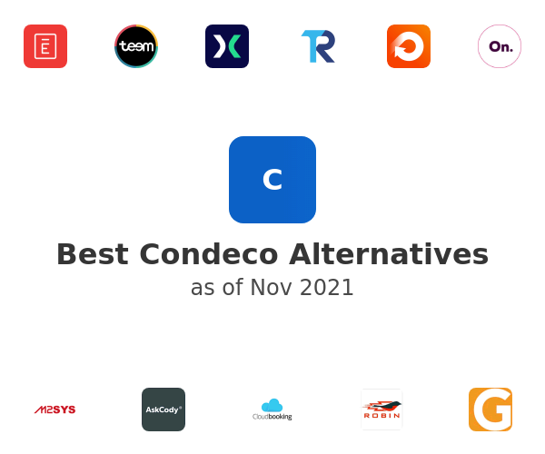 Best Condeco Alternatives