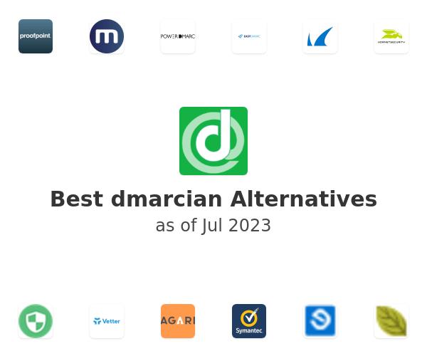 Best dmarcian Alternatives
