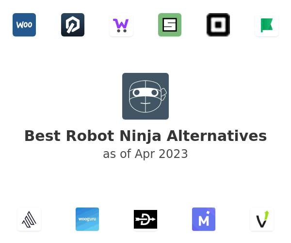 Best Robot Ninja Alternatives