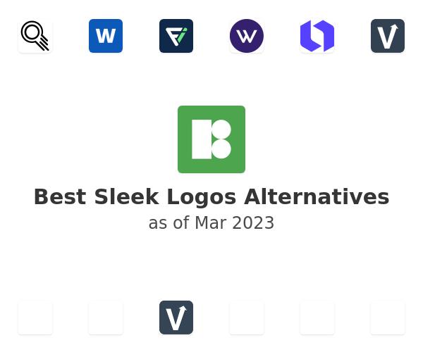 Best Sleek Logos Alternatives
