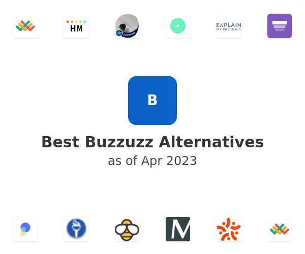 Best Buzzuzz Alternatives