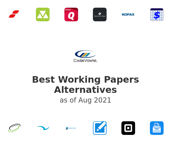 Best Working Papers Alternatives