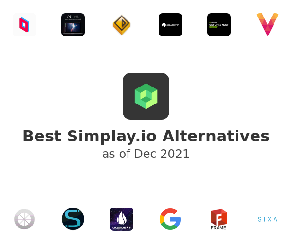 Best Simplay.io Alternatives