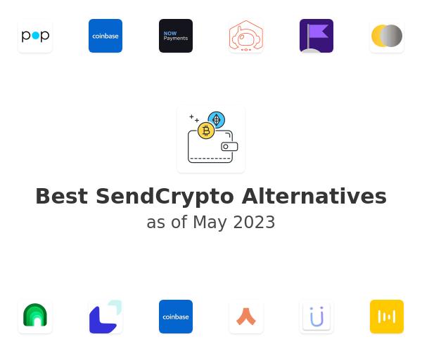 Best SendCrypto Alternatives