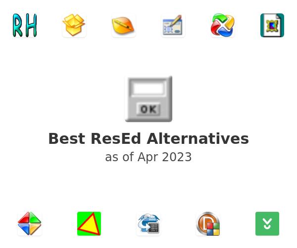 Best ResEd Alternatives