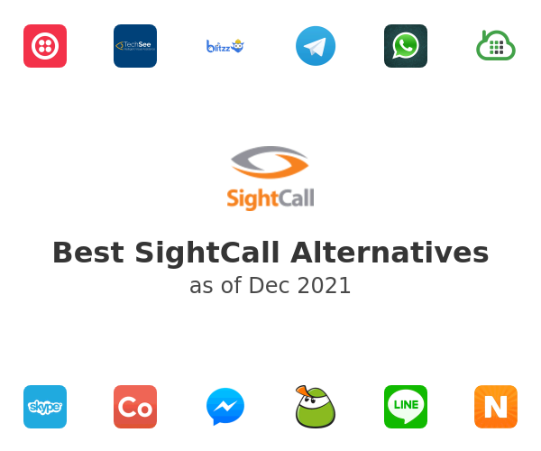 Best SightCall Alternatives