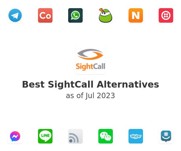 Best SightCall Alternatives