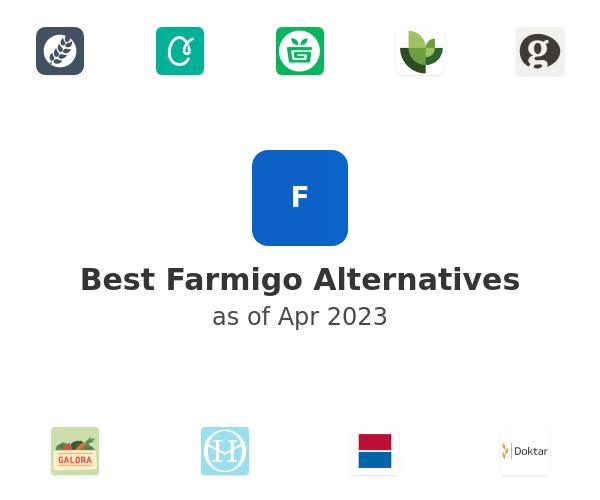 Best Farmigo Alternatives