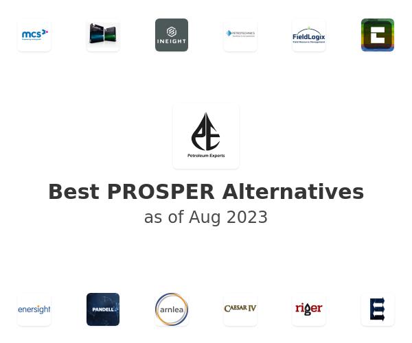 Best PROSPER Alternatives
