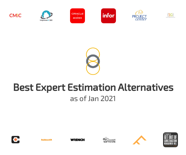 Best Expert Estimation Alternatives