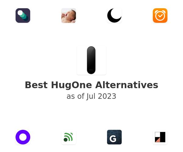 Best HugOne Alternatives