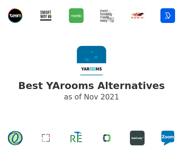 Best YArooms Alternatives