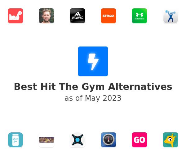 Best Hit The Gym Alternatives