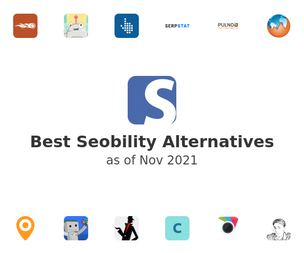Best Seobility Alternatives