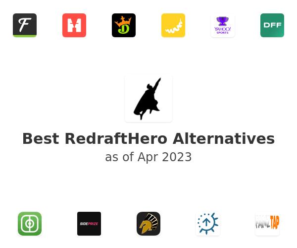 Best RedraftHero Alternatives