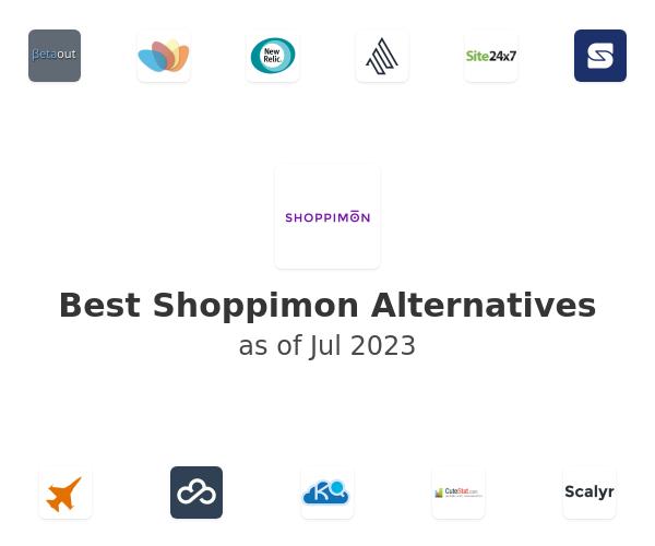 Best Shoppimon Alternatives