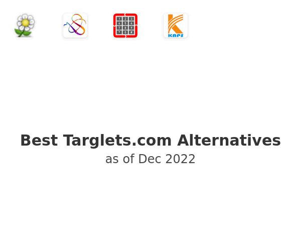Best Targlets.com Alternatives
