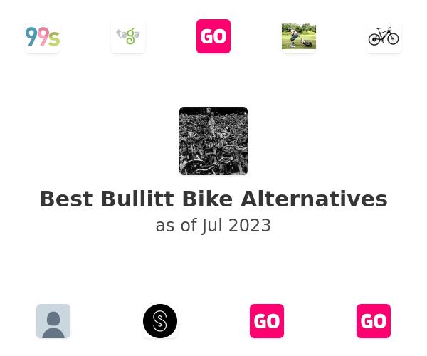 Best Bullitt Bike Alternatives