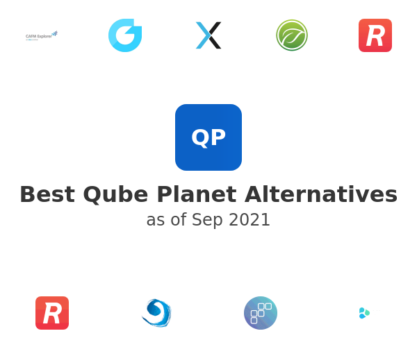Best Qube Planet Alternatives