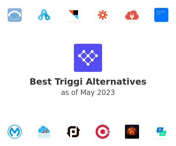 Best Triggi Alternatives