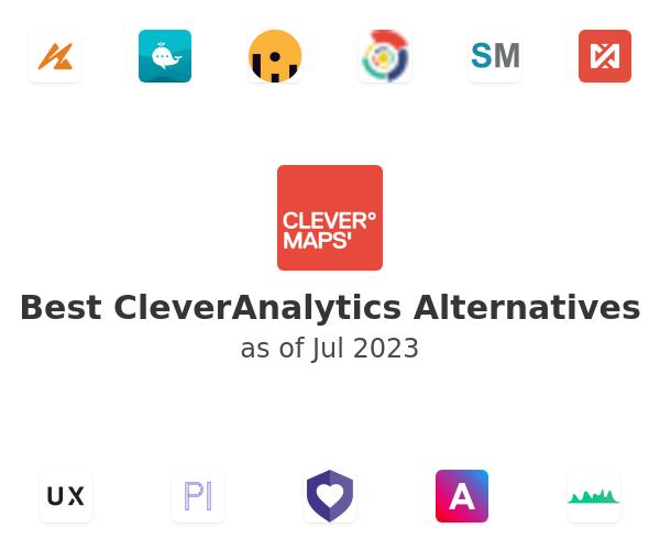 Best CleverAnalytics Alternatives