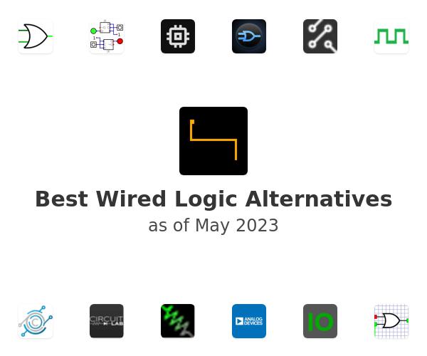 Best Wired Logic Alternatives