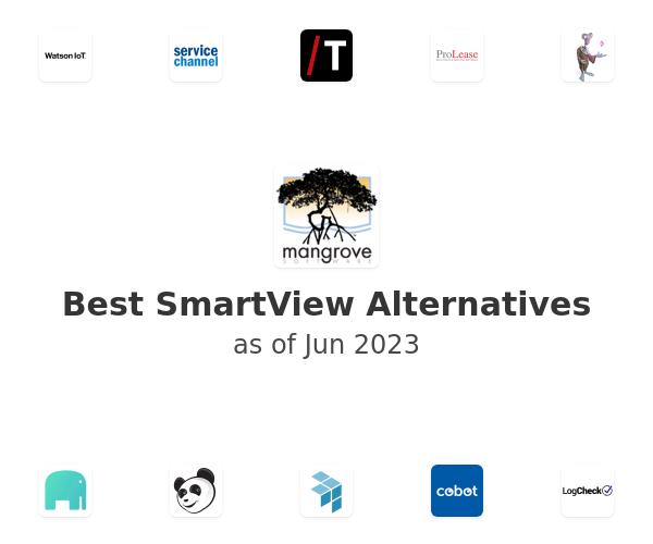 Best SmartView Alternatives