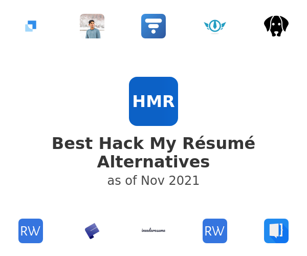 Best Hack My Résumé Alternatives