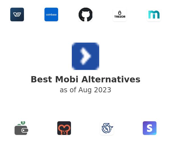 Best Mobi Alternatives