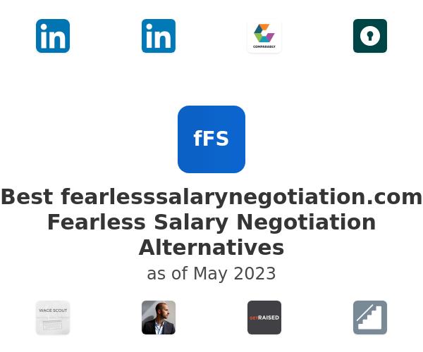 Best Fearless Salary Negotiation Alternatives