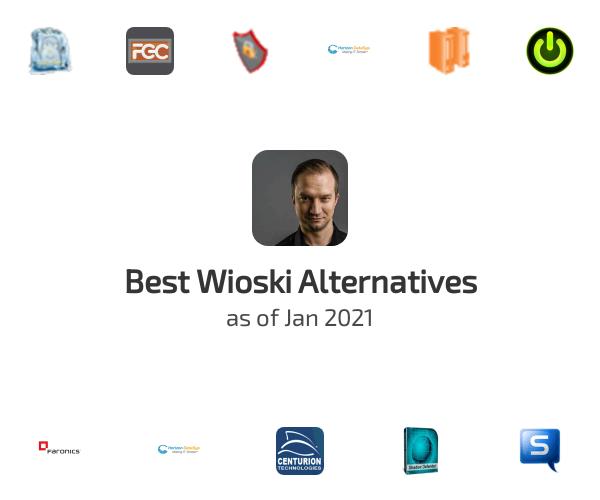 Best Wioski Alternatives