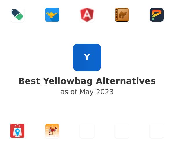 Best Yellowbag Alternatives
