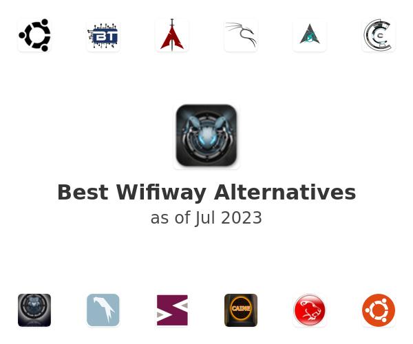 Best Wifiway Alternatives