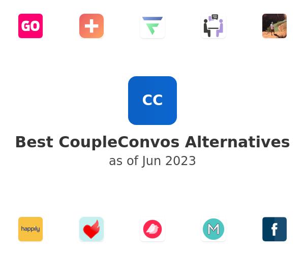 Best CoupleConvos Alternatives