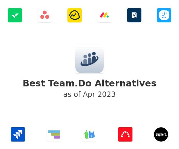 Best Team.Do Alternatives