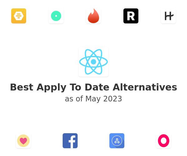Best Apply To Date Alternatives