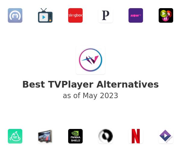 Best TVPlayer Alternatives