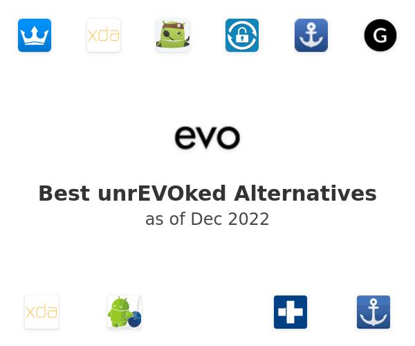 Best unrEVOked Alternatives