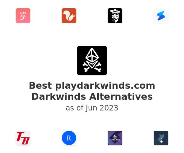 Best Darkwinds Alternatives