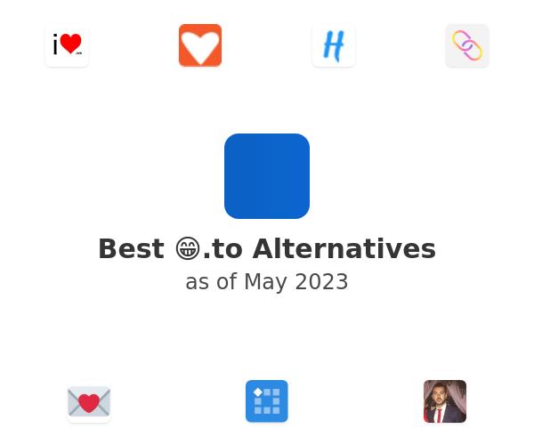 Best 😁.to Alternatives