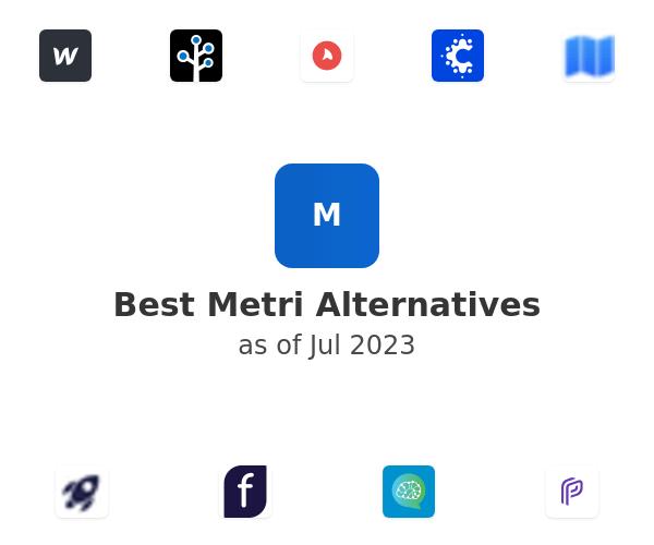 Best Metri Alternatives