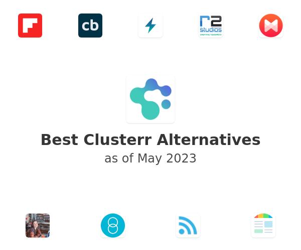 Best Clusterr Alternatives