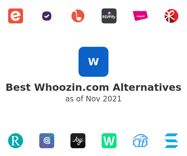Best Whoozin.com Alternatives