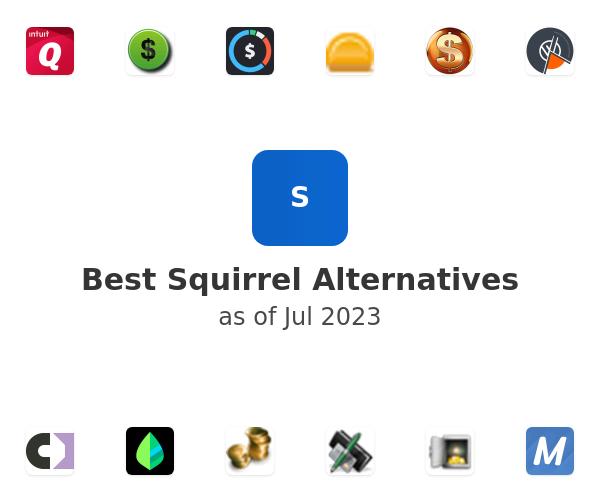 Best Squirrel Alternatives